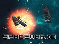 Jouer à SpaceWar.io