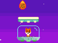 Jeu Falling Stars - A Fox's Story