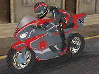 Jeu Extreme Moto GP Races