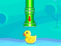 Jeu Plumber Duck