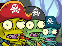 Jeu Pirates Slay