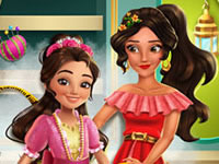 Jeu Latina Princess Magical Tailor