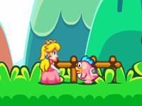 Jeu Super Peach Blast