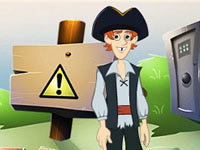 Jeu gratuit Finding Jack's Treasure