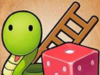 Jouer à Snakes & Ladders