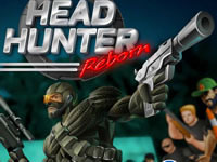 Jeu Head Hunter Reborn