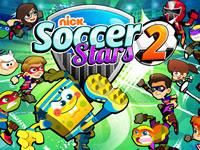 Jeu Nick Soccer Stars 2