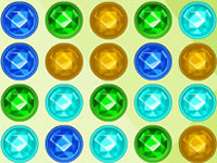 Jouer à Diamonds Match 3