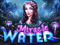 Jeu L'eau miraculeuse