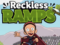Jeu Reckless Ramps