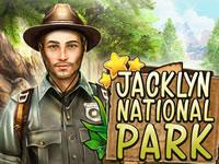 Jeu Jacklyn National Park