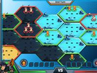 Jeu gratuit Slugterra - Slug Wars