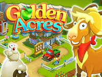 Jeu gratuit Golden Acres