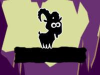 Jeu Goat in The Cave