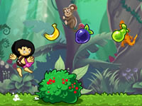 Jeu Tog Jungle Runner