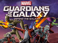 Jeu gratuit Defend the Galaxy