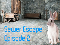 Jeu Sewer Escape Episode 2