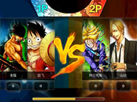 Jeu Anime Battle 3.1