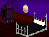 Jeu gratuit Escape Spooky Mansion