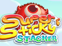 Jeu Super Sticky Stacker
