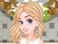 Jeu Princesse Ariel Art Deco