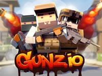 Jeu GUNZ.io