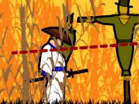 Jeu Straw Hat Samurai