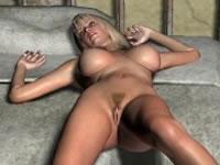 Jeu The Breast Simulation