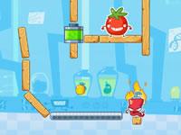 Jeu Brave Tomato 2