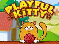 Jeu gratuit Playful Kitty
