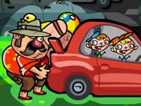 Jeu Road Rage Trip