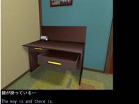 Jeu Dr. Ichie's Room