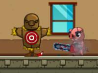 Jouer à Piggy Fight