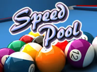 Jeu Speed PoolKing