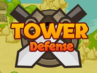 Jeu Tower Defense