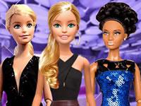 Jeu Barbie et sa vie Instagram