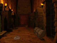 Jeu Bounty Dungeon Escape
