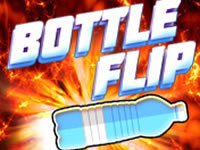 Jeu Bottle Flip Challenge