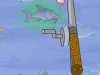 Jeu Fishing Champion