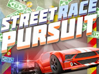 Jeu Street Race Pursuit