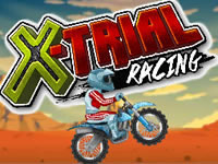 Jeu X-Trial Racing