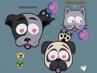 Jeu Cats Vs Dogs