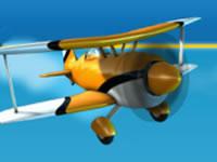 Jeu Stunt Pilot Trainer