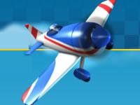 Jeu Stunt Pilot