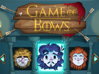Jeu Game Of Bows