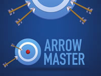 Jeu Arrow Master