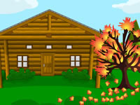 Jeu gratuit Autumn Farm Escape