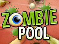 Jeu Zombie Pool