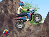 Jeu gratuit ATV Extreme