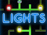 Jeu Lights PGS